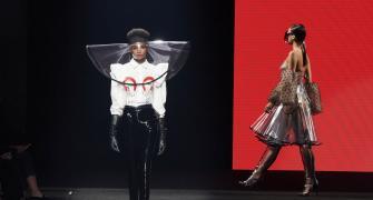 Stylish masks for the Fashion Conscious