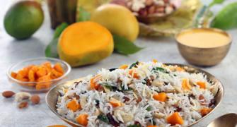 Recipes: 3 MANGO Dishes!