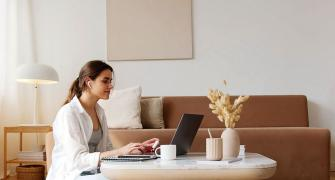 WFH: 10 healthy tips for young professionals