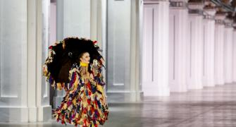 A Fashion Week goes digital!