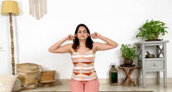 SEE: Asanas to help you Breathe Better