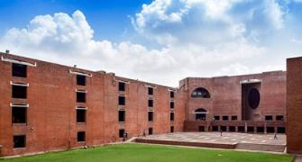 IIM-A placements: HUL, Samsung make top offers