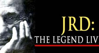 JRD: The legend lives on