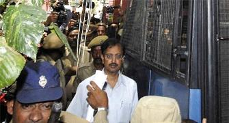 'Don't delay punishment for Satyam fraudsters'