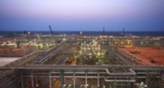 RIL discovers oil in Cambay basin