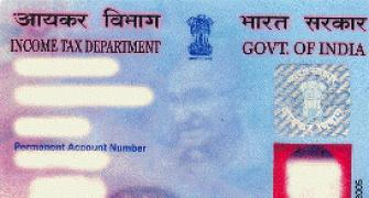 Cos can apply for PAN card number online through e-Biz portal