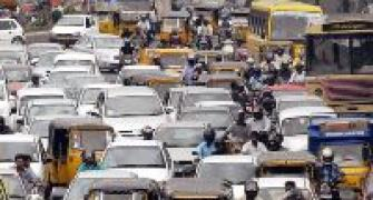 Sign of recovery: India's auto sales soar