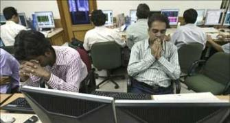 Brexit knocks off Rs 1.8 trillion from Indian stock markets