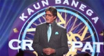 Bachchan magic pays again for Sony
