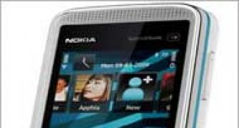 Nokia to launch dual-sim phones in India