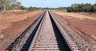 Private railway tracks get green signal