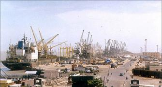 Govt to award 30 port projects worth Rs 25K cr this fiscal