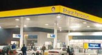 Cinema halls, food courts at BPCL fuel outlets