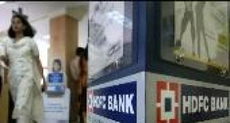HDFC hikes lending rates by 0.5%
