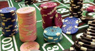 India gets its first live casino! In Gangtok