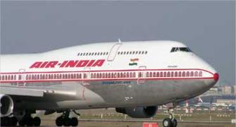 AI flight delays by 8 hrs; MP alleges 'VIP pressure'