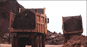 IAS officer uproar: UP govt considers special mining force