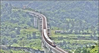 India's 10 LONGEST railway routes