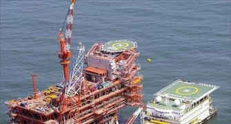 RIL fires fresh salvo at ONGC, denies gas theft allegation