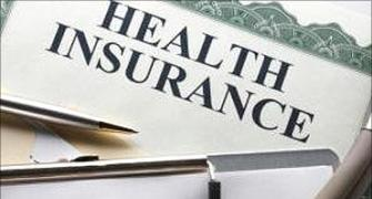 What's worrisome about universal health insurance scheme