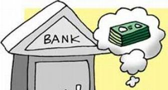 Which states avail the most banking facilities in India?
