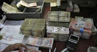 FM asks I-T dept to unearth black money in India