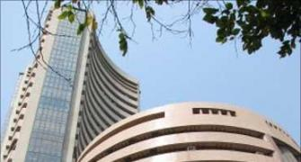 Sensex, Nifty consolidate as China markets stabilise