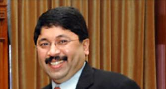 SC fiat to CBI on Aircel-Maxis deal involving Maran