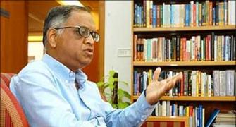 Murthy sad over how UPA handled corruption issue
