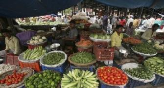 Retail inflation hits 16-month high in Jan