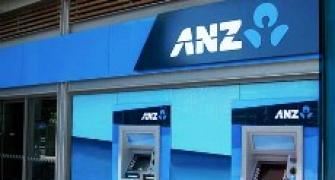 ANZ re-enters Indian banking after a decade