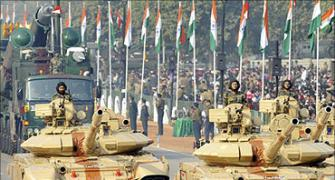 Govt to ease FDI norms in defence production