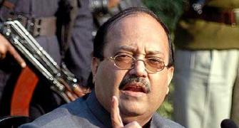 Special: Amar Singh is also a powerful businessman
