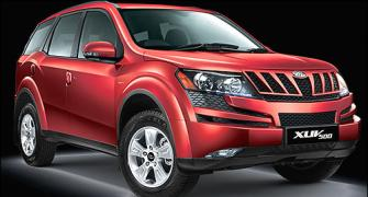 How Mahindra developed XUV500. The TRUE story