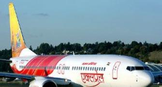 Air India Express adds Abu Dhabi-Chennai flight