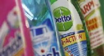 India to be Reckitt's OTC production hub