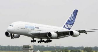 Airbus bullish on aircraft sales in India