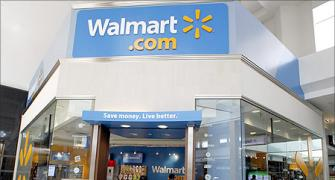 'Wal-Mart paid millions of dollars in bribes in India'