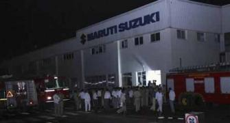 31 Maruti employees convicted for 2012 Manesar violence