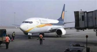 Labour trouble brews in Jet Airways