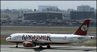 Kingfisher dragged to court as cheques bounce