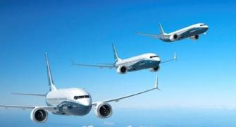 Govt to take call on Boeing 737 MAX planes after talks with DGCA