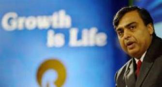 RIL plans to invest $10 bn on its 4G network: Vendor