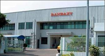 PIL in Supreme Court for action against Ranbaxy