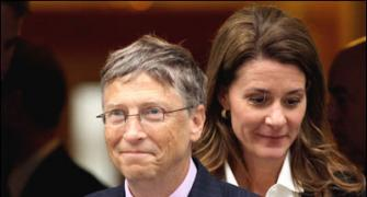 Gates Foundation world's wealthiest private charitable body