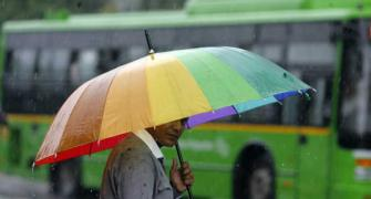 Met Department forecasts normal monsoon this year
