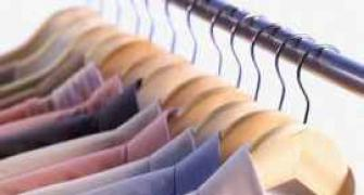 'Remove 10% Excise Duty on branded garments'