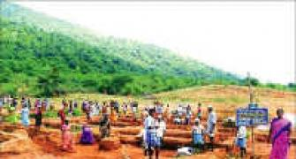 New approach to Nrega as it loses steam