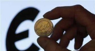 Euro's 20% fall against the rupee to hurt exporters