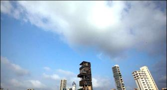 Antilia is the only home that we have: Nita Ambani
